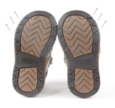 77e78e373 Как правильно выбрать зимнюю детскую обувь - интернет-магазин ...